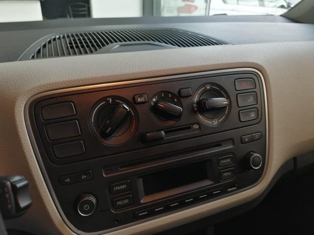Volkswagen up tsi 1.0 flex completo!!!!!!!! - Foto 14