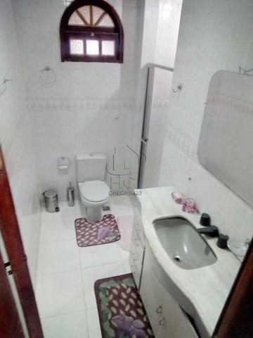Casa Espaçosa, 3/4 (1 Suíte), Garagem, Terraço, 1º Andar; Itapuã-HC063 - Foto 8
