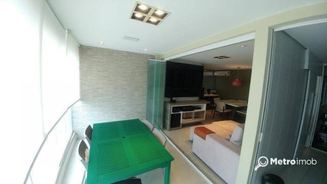 Apartamento com 2 dormitórios à venda, 74 m² por R$ 520.000,00 - Ponta da areia - São Luís - Foto 11