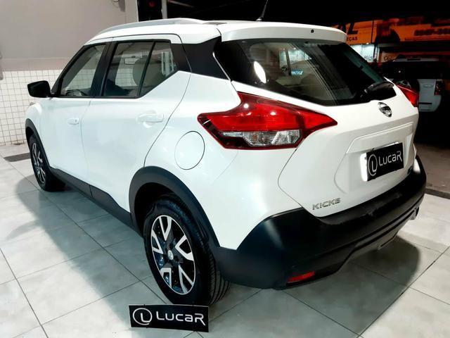 Nissan Kicks S 1.6 Flex Xtronic 2018 - Foto 8