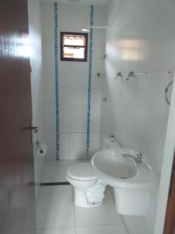 Linda casa cond. fechado, 3/4, 2 suítes, R$: 290 mil - Foto 14