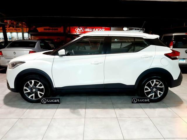 Nissan Kicks S 1.6 Flex Xtronic 2018 - Foto 9