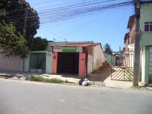 Casa com 1 dormitório para alugar, 30 m² por R$ 259,00/mês - Cristo Redentor - Fortaleza/C - Foto 8