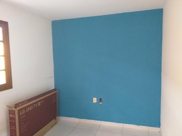 Linda casa cond. fechado, 3/4, 2 suítes, R$: 290 mil - Foto 7