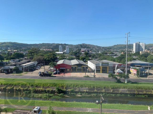 Sala para alugar, 140 m² por R$ 6.400/mês - Central Parque - Porto Alegre/RS - Foto 20