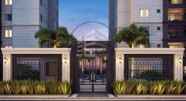 Apartamento à venda com 4 dormitórios em Taquaral, Campinas cod:CO001133 - Foto 4