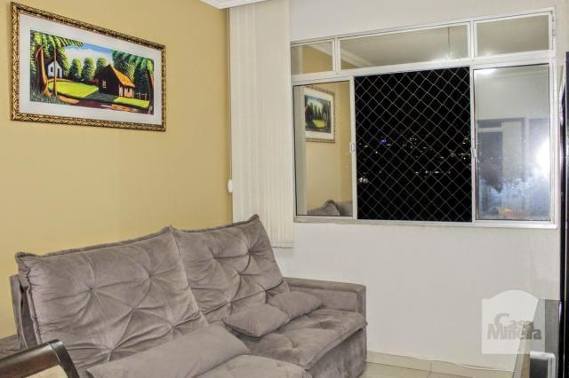 Apartamento à venda com 3 dormitórios em Havaí, Belo horizonte cod:258391 - Foto 2