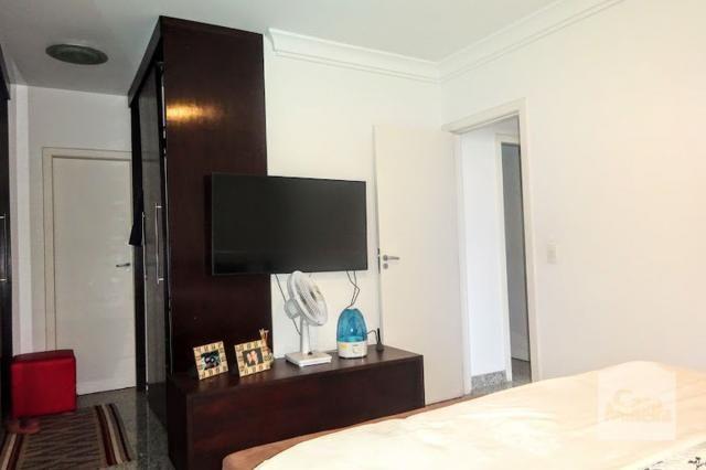 Apartamento à venda com 4 dormitórios em Buritis, Belo horizonte cod:258412 - Foto 10