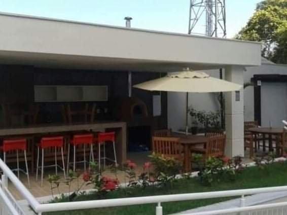 Terraço vieralves 4 dormitorios/sendo 2 suites - Foto 6