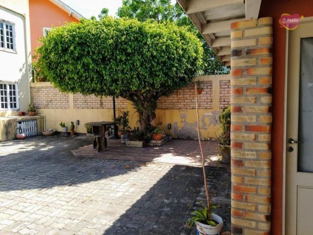 Casa à venda com 5 dormitórios em Açores, Florianópolis cod:A1043 - Foto 12