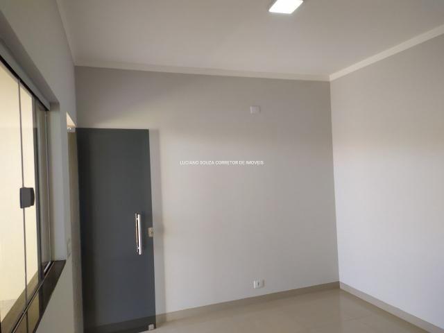 Casa à venda com 3 dormitórios em Guanandi ii, Campo grande cod:263 - Foto 3