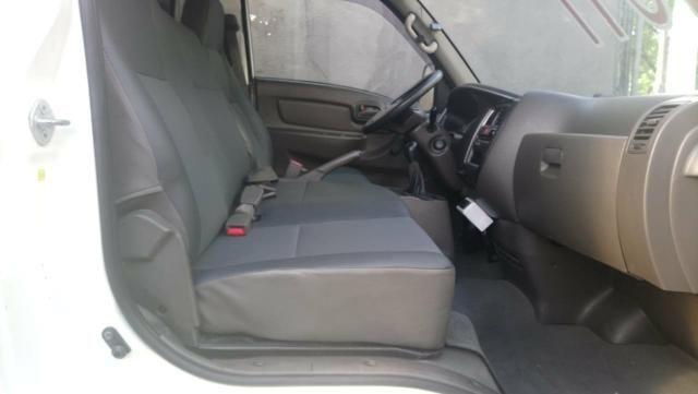 HR Hyundai Baú Refrigerado 2011 - Foto 15