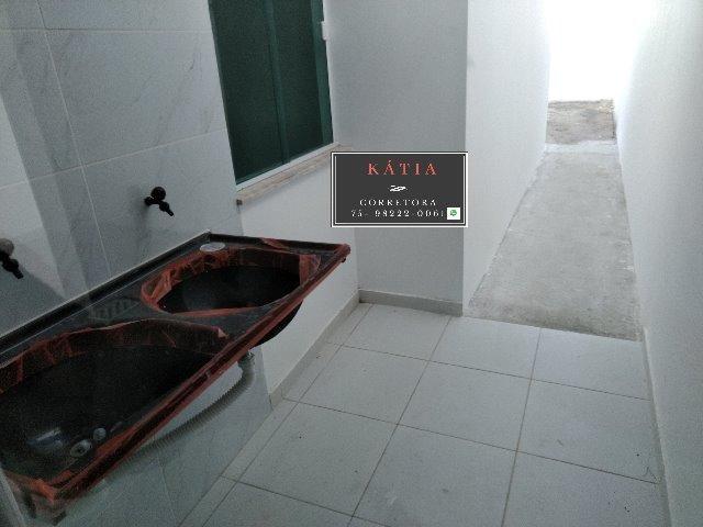 Atenção-Casas Com Alto Padrão. TOP! Na Conceição, Com Laje, Suíte e Com Corredor - Foto 11