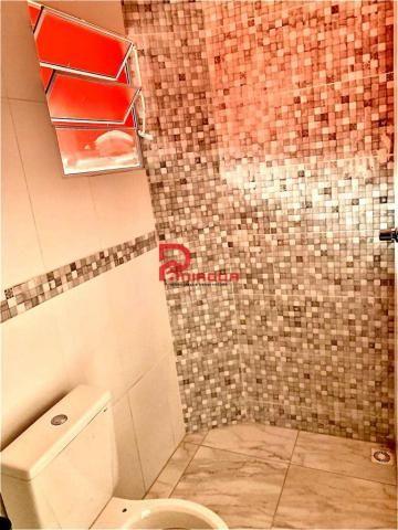 Casa à venda com 2 dormitórios em Nova itanhaém, Itanhaém cod:1356 - Foto 16