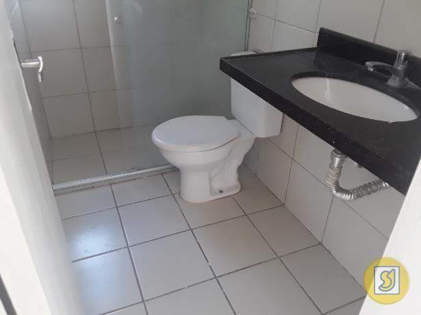 Casa de condomínio para alugar com 4 dormitórios em Centro, Eusebio cod:50524 - Foto 16