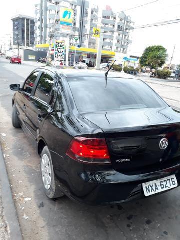 Volkswagen Voyage - Foto 3