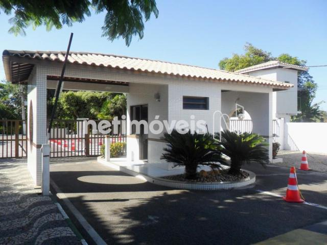 Casa à venda com 4 dormitórios em Guarajuba, Camaçari cod:783109 - Foto 15