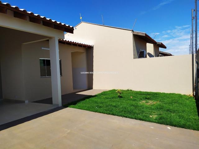 Casa à venda com 3 dormitórios em Guanandi ii, Campo grande cod:263 - Foto 7