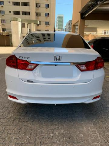 Honda City EXL - Foto 4