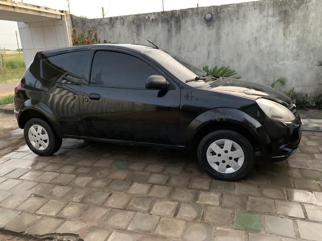 Vendo esse carro, revisado - Foto 3