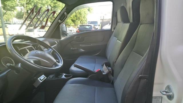 HR Hyundai Baú Refrigerado 2011 - Foto 9