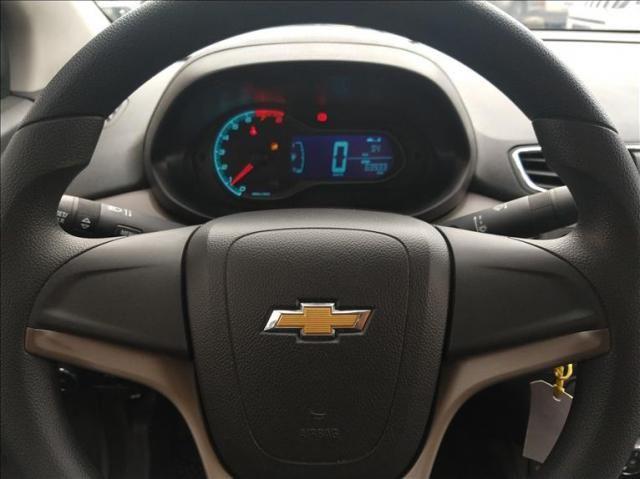 Chevrolet Prisma 1.4 Mpfi Ltz 8v - Foto 8