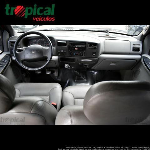 Ford F250 Nogueira 4.2 - Foto 7