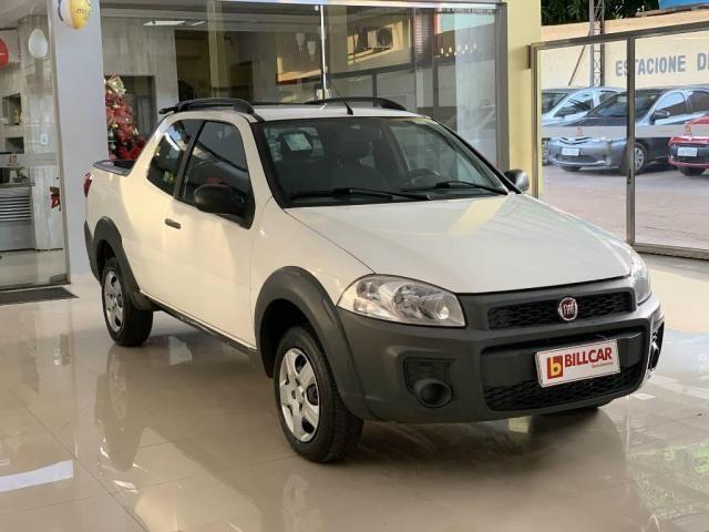 Fiat Strada HD WK CD E 1.4