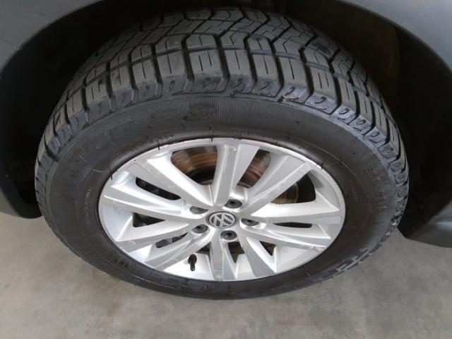 Volkswagen crossfox 2014 1.6 mi flex 8v 4p manual - Foto 9
