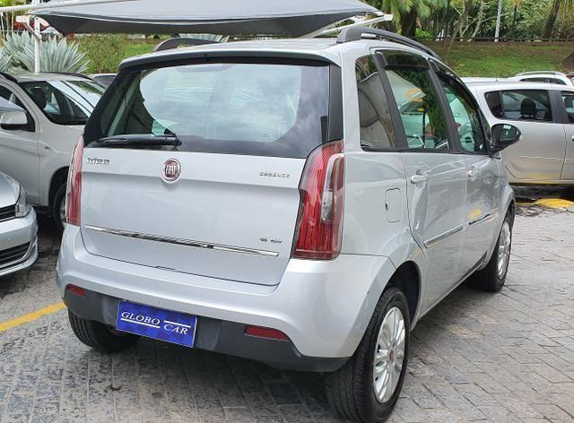 Fiat idea essence 1.6 mecanico 2012 38.000km - Foto 4