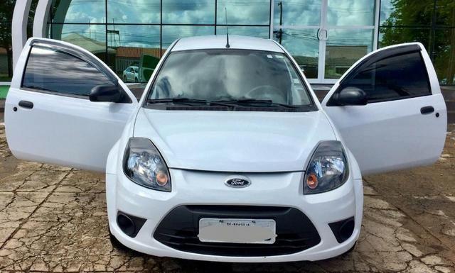 Ford Ka - 2013 único dono com Ar condicionado - Foto 2