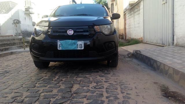Fiat mobi 1.0 2017 - Foto 15
