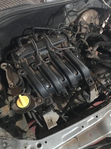 Motor clio 1.0 - Foto 3