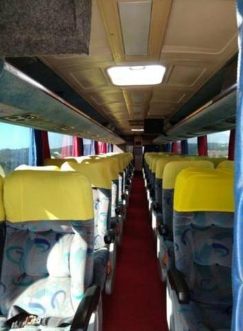 Busscar vissta bus 0400 - Foto 2