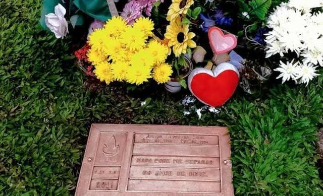 Jazigo - Cemitério Morumby - Foto 2