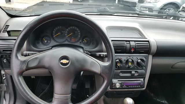 Corsa Classic LS 1.0 2011 completo - Foto 7