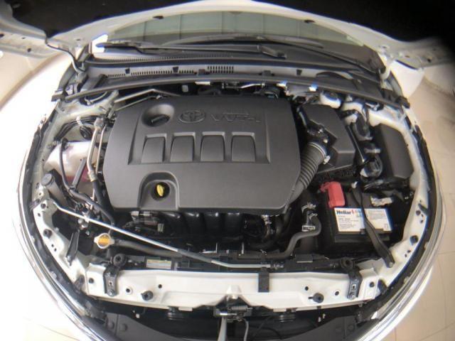 COROLLA Corolla XEi 2.0 Flex 16V Aut. - Foto 11