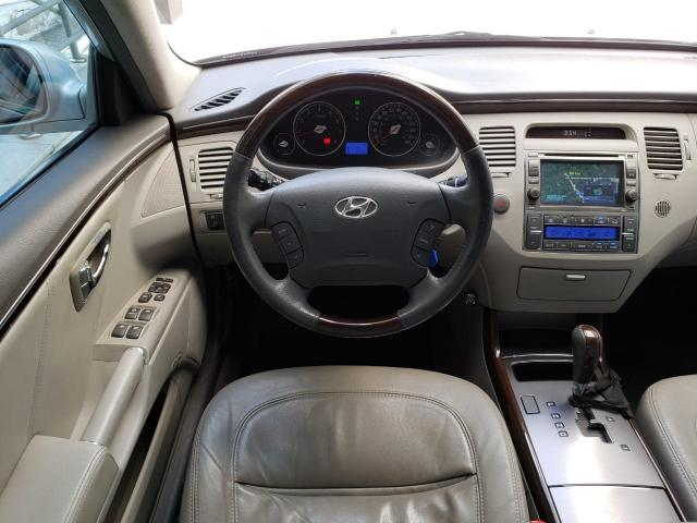 Oportunidade Lindo Azera 2011 3.3 mpfi gls sedan v6 24v gasolina 4p automático - Foto 9