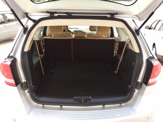 Freemont Precision 7 lugares - 2012 - Carro muito bem conservado!! - Foto 11