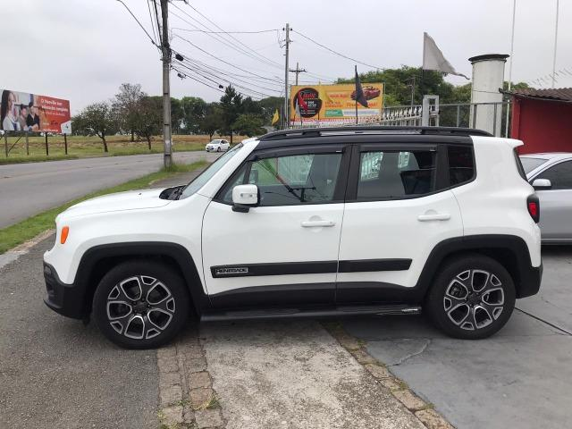 Jeep Renegade Longitude 2016 - Foto 7