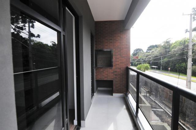 Apartamento à venda com 2 dormitórios em Santa felicidade, Curitiba cod:SV1908312 - Foto 4