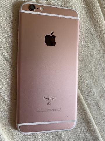 Apple iPhone 6S 16GB - Foto 3