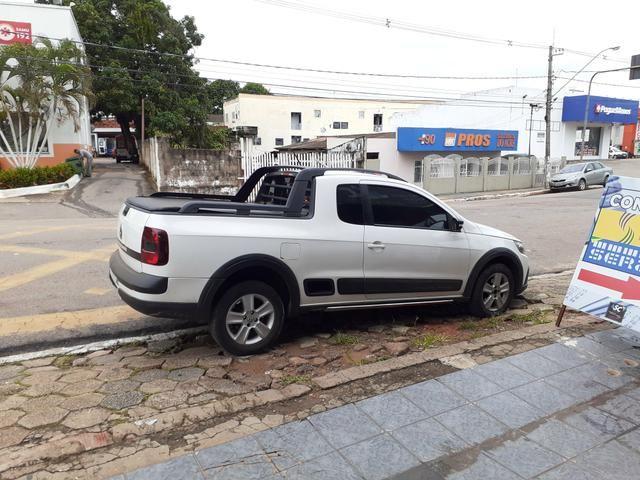 Saveiro Cross - Foto 4
