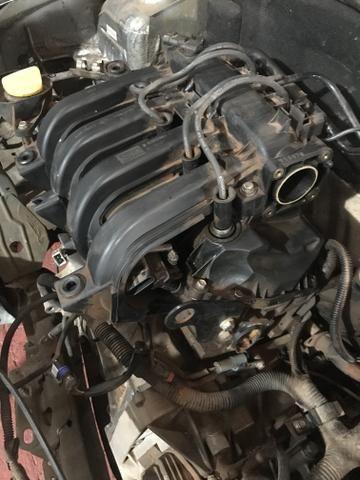 Motor clio 1.0