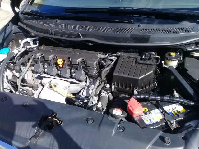 Civic 2011 LXL automatico top de linha baixa km - Foto 5