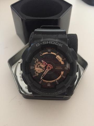 cfe2d73dfb2 Relogio G-Shock - Bijouterias