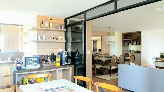 Residencial Nejwa, 230 m2, oportunidade! - Foto 2