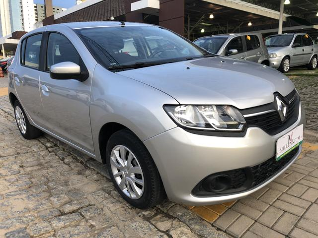 Renault sandero 1.6 2015
