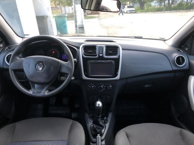 Renault sandero 1.6 2015 - Foto 3