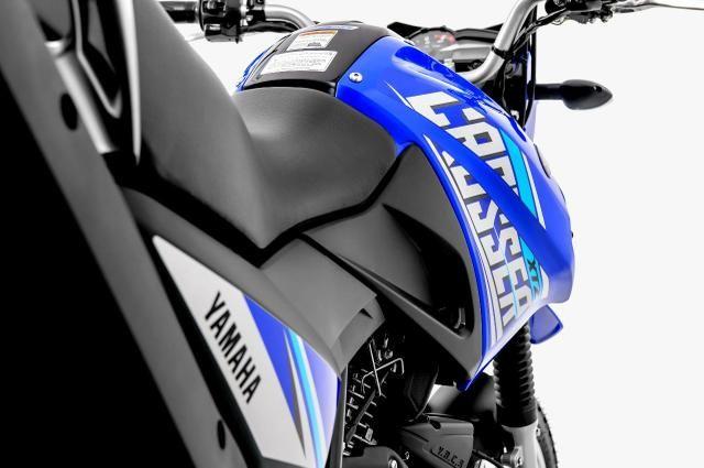 Yamaha XTZ 150 Crosser 150 ABS 2019